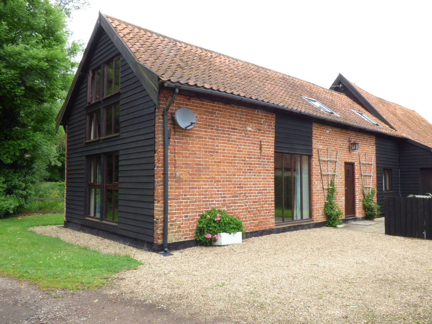 Ash Farm Cottage - Suffolk & Essex - 954250 - photo 1