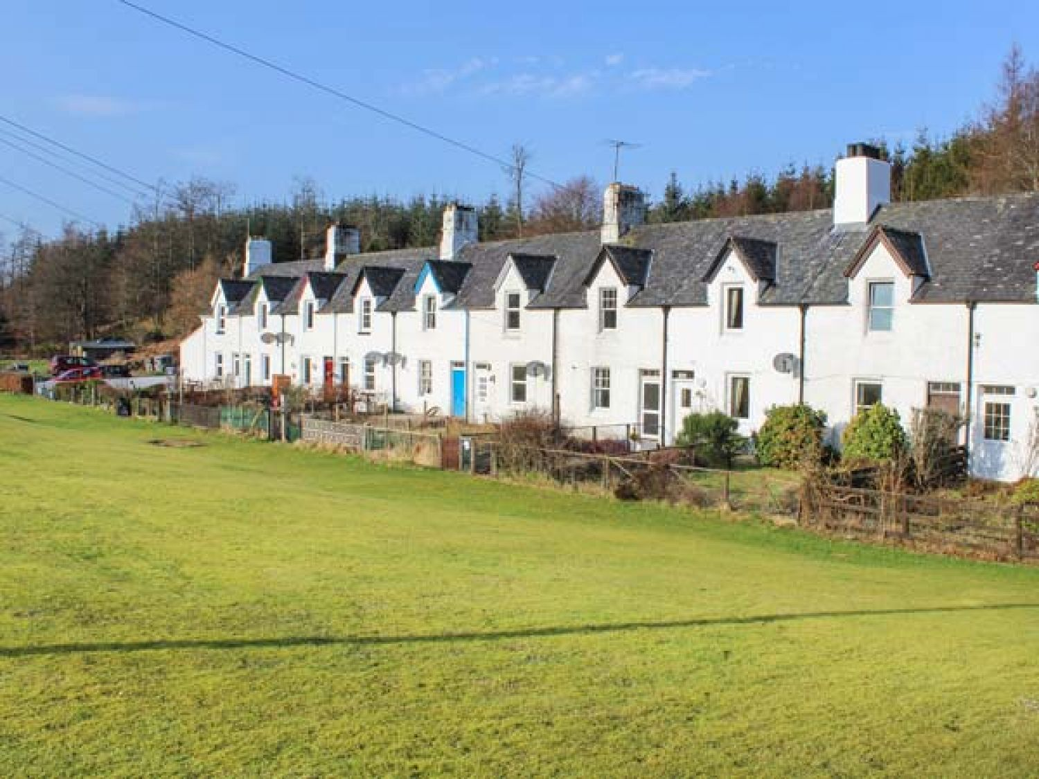 Crinan Canal Cottage No8 - Scottish Highlands - 954421 - photo 1