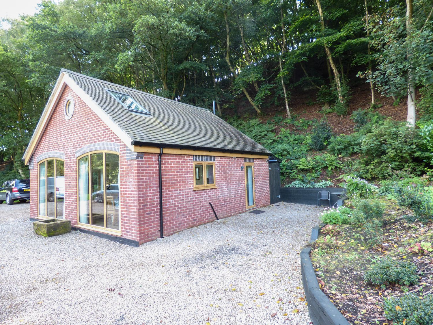 Woodland Cottage - Shropshire - 954503 - photo 1