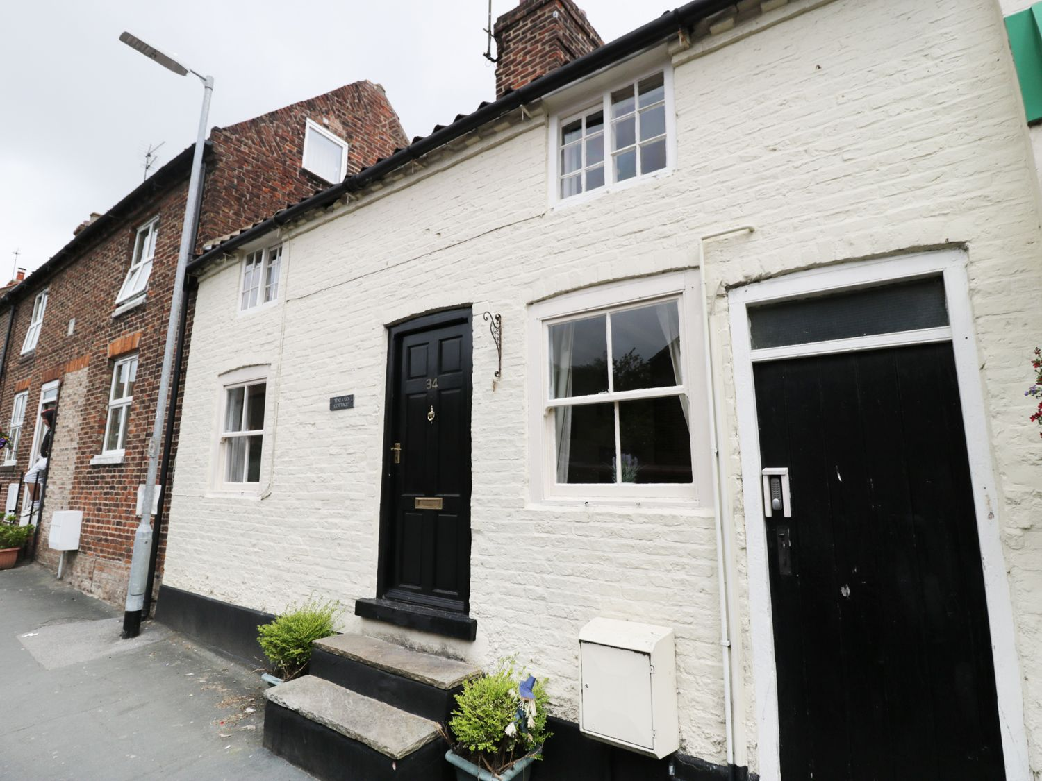 The Old Cottage - Whitby & North Yorkshire - 954574 - photo 1
