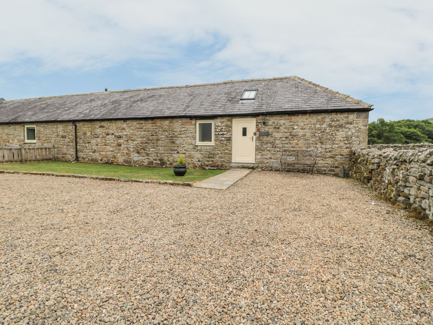 Gallow Law Cottage - Northumberland - 954602 - photo 1