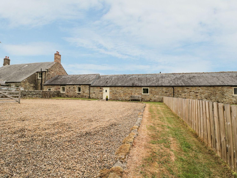 Shepherds Burn Cottage - Northumberland - 954603 - photo 1
