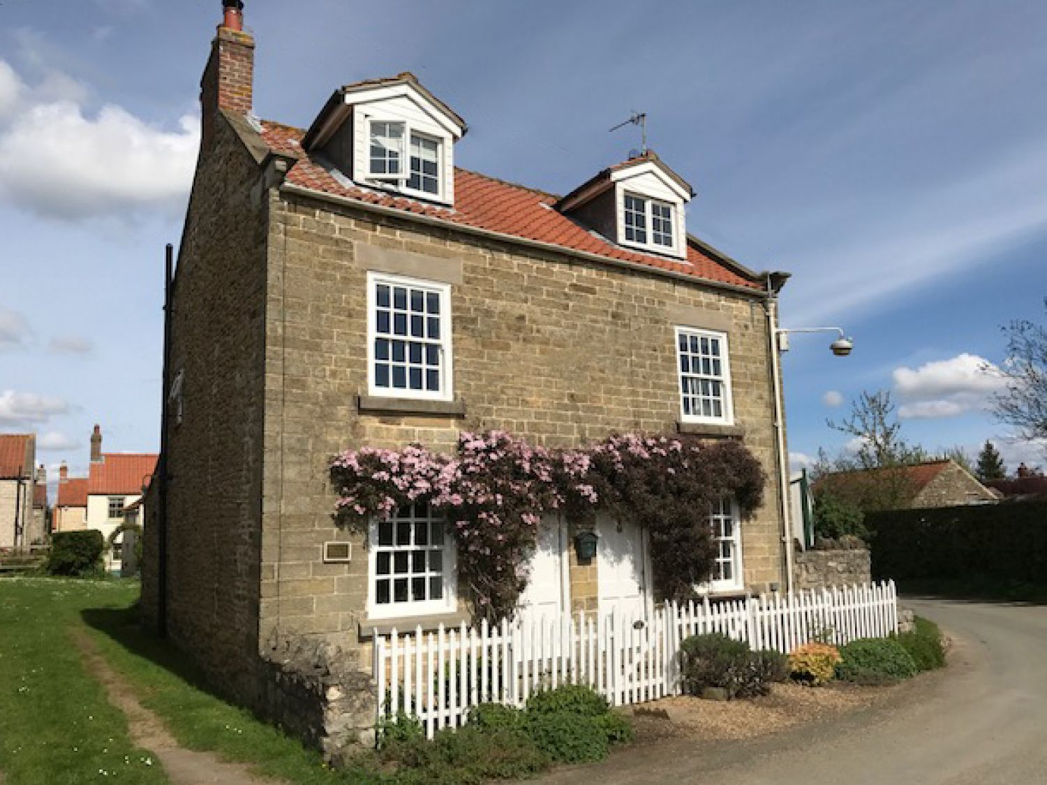 Aban Cottage - Whitby & North Yorkshire - 954791 - photo 1