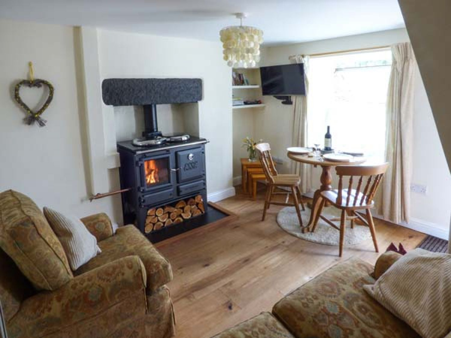 Fells Cottage - Lake District - 954841 - photo 1