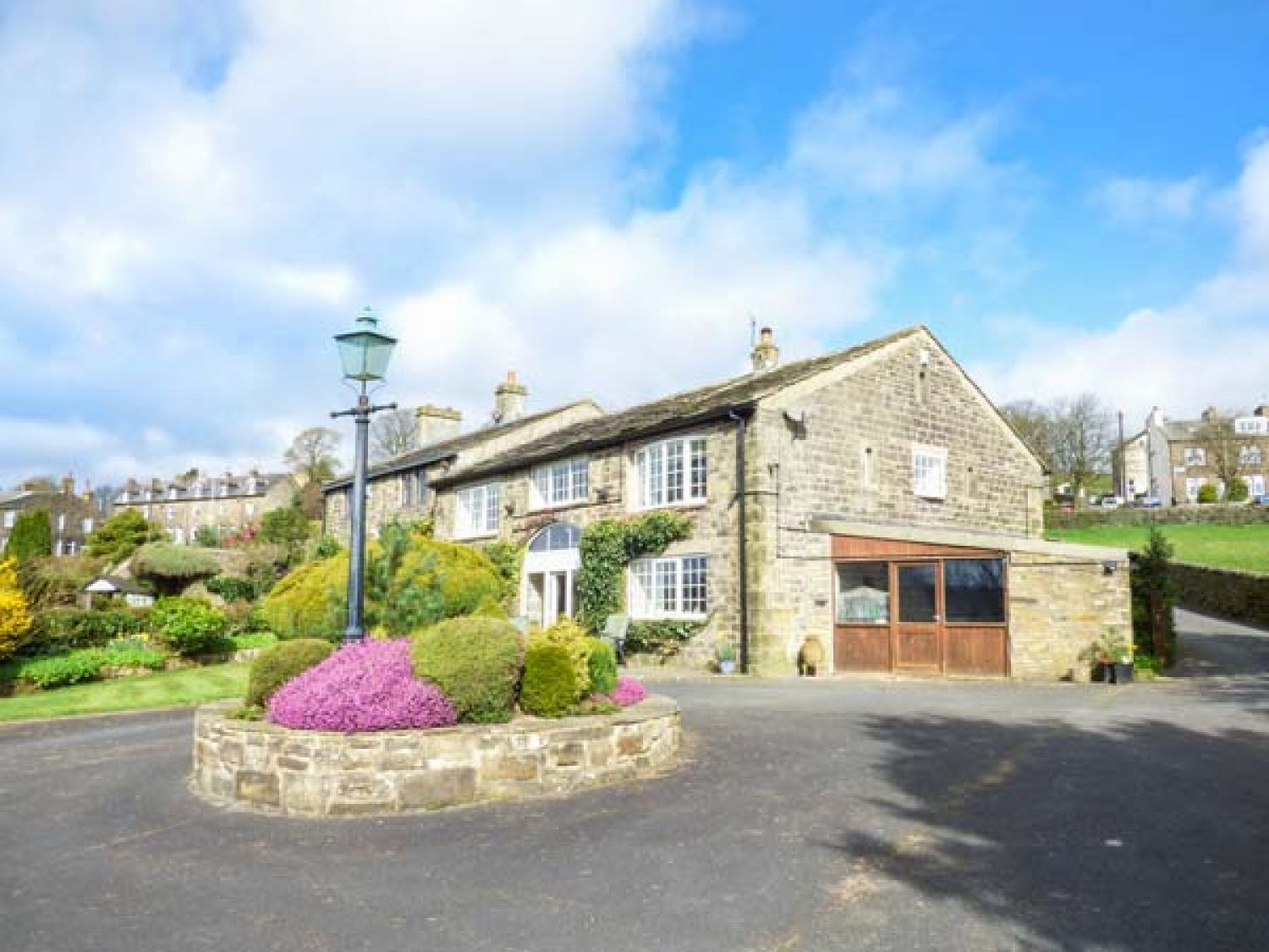 The Barn - Yorkshire Dales - 954877 - photo 1