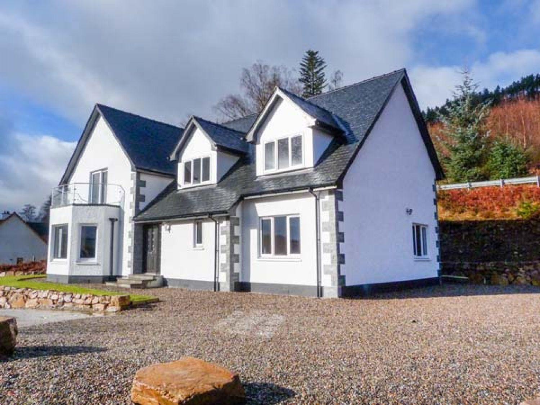 Holly House - Scottish Highlands - 954964 - photo 1