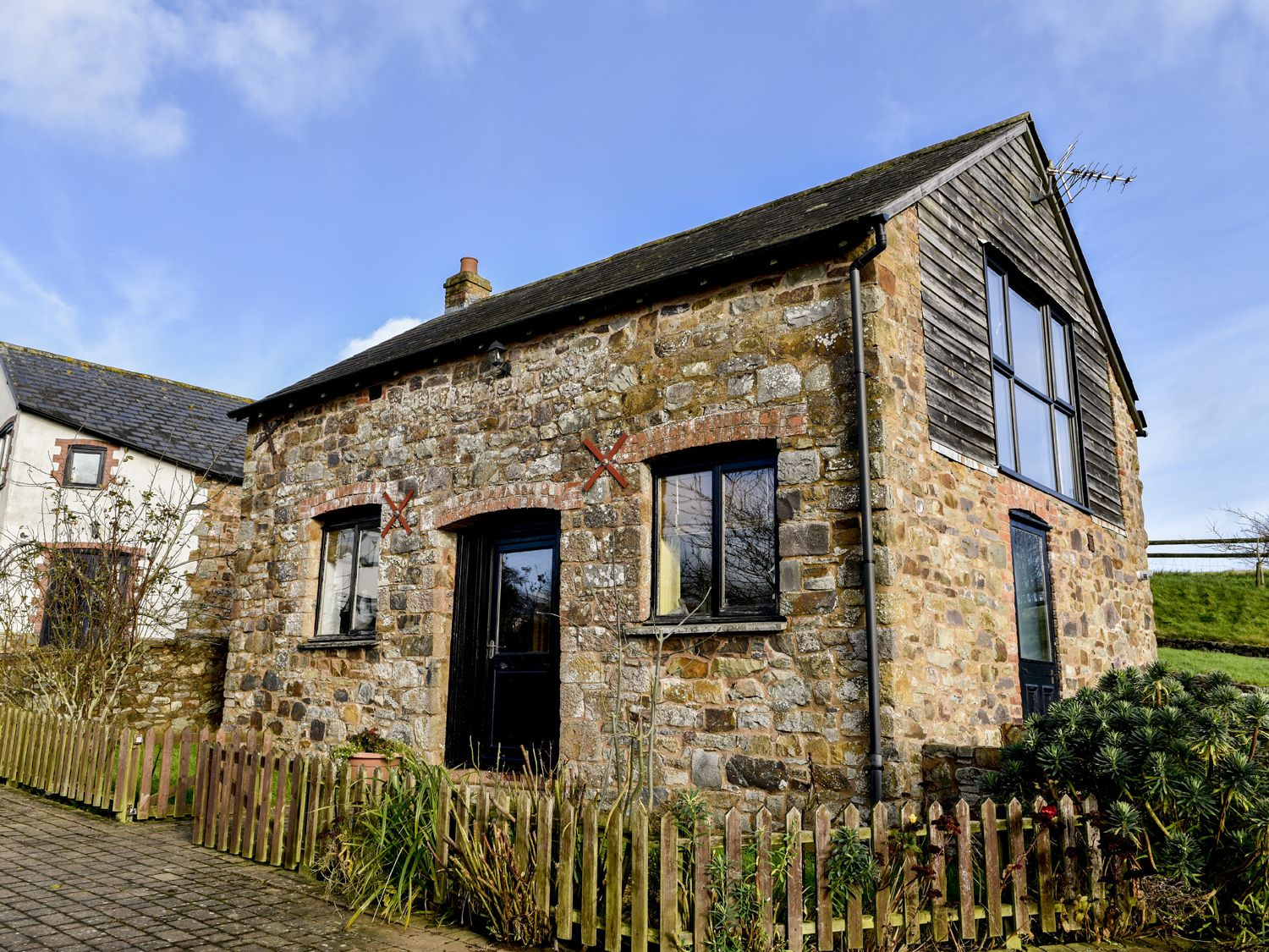 Holiday cottages in Devon: The Stable, North Tawton | sykescottages.co.uk