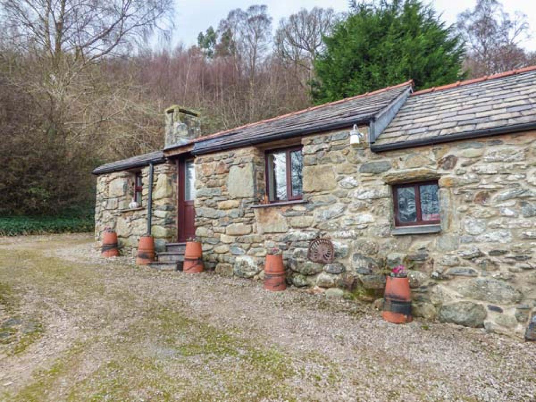 Cae Asaph - North Wales - 955083 - photo 1