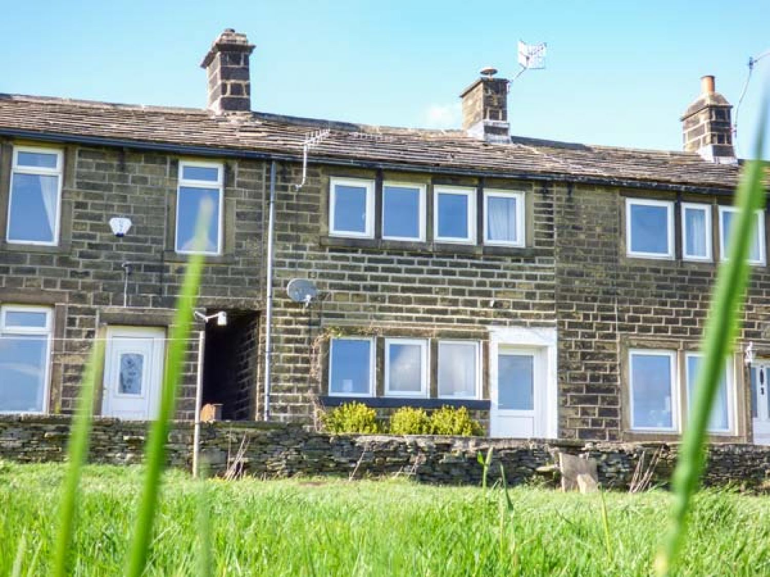 17 Moorside - Yorkshire Dales - 955197 - photo 1