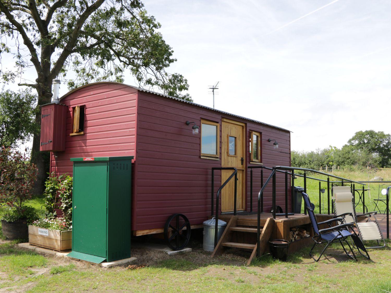 The Shire Hut photo 1