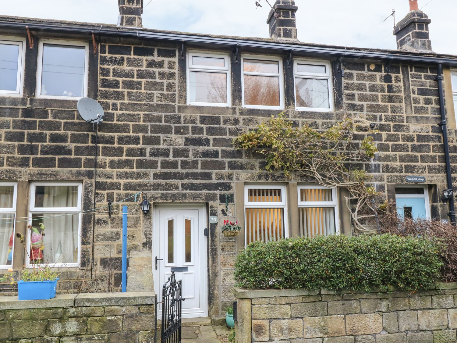 Whinberry Cottage - Yorkshire Dales - 955324 - photo 1