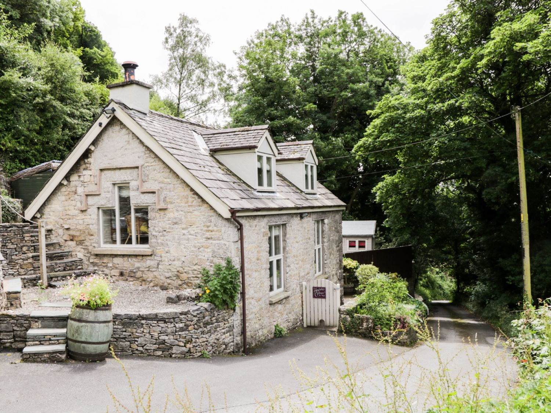 Honeypot Cottage photo 1