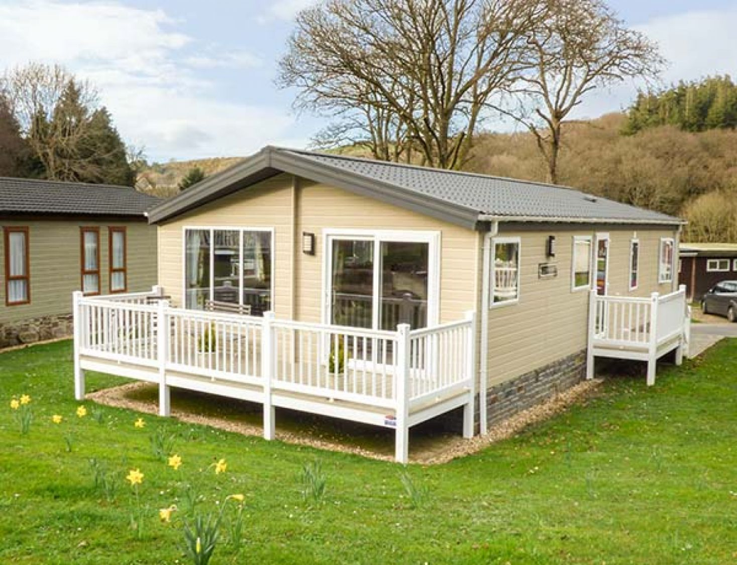 Clearwater Lodge - Mid Wales - 955450 - photo 1