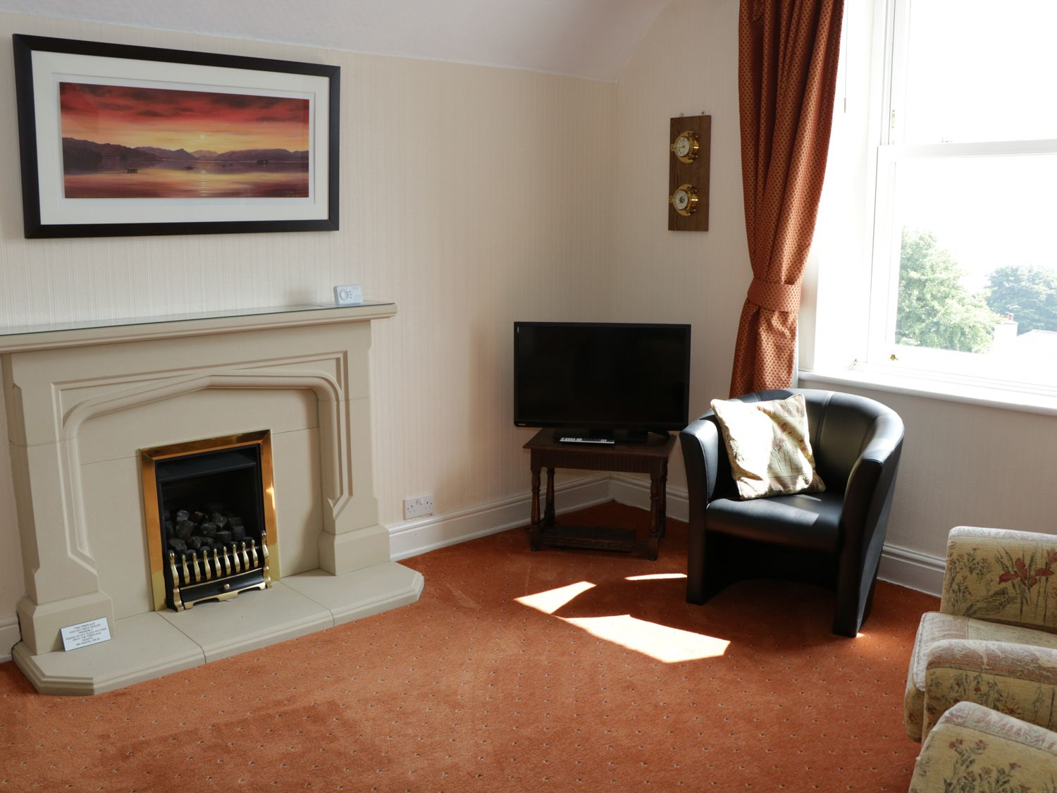 flat 3 flaxford house grange over sands the lake district and