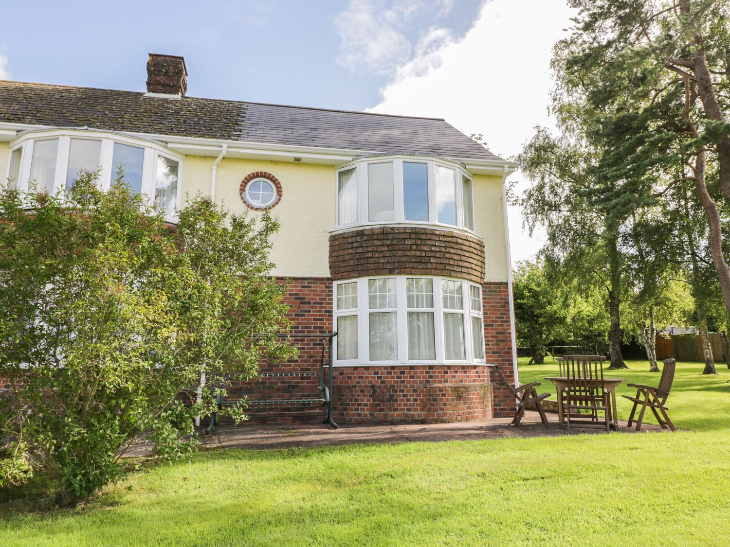 Culverfield Lodge - Devon - 955600 - photo 1
