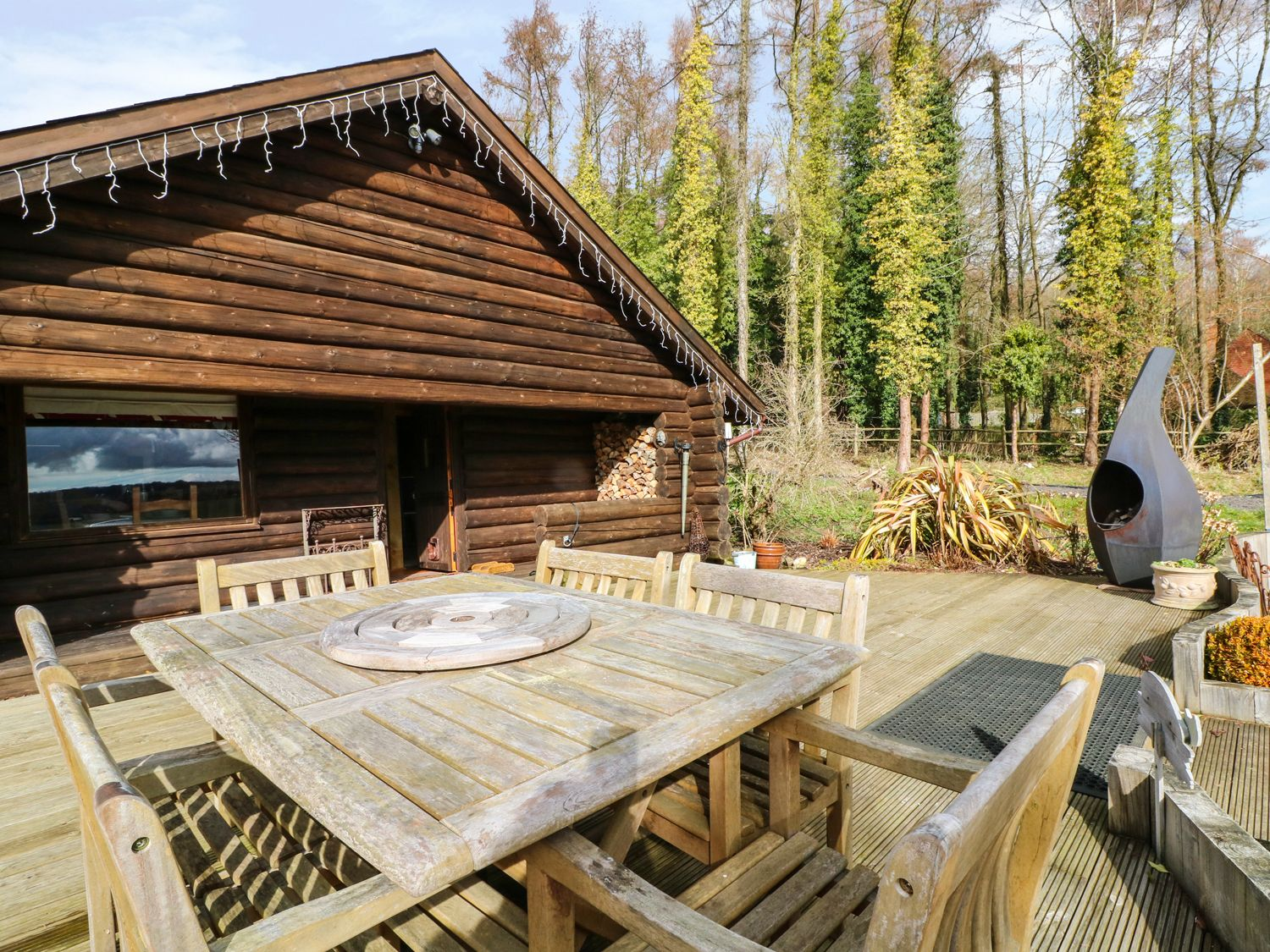 Dragonfly Lodge - Kent & Sussex - 955617 - photo 1