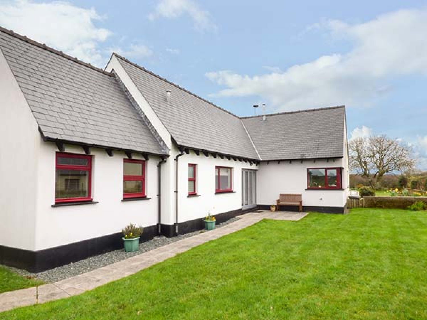 Fir Tree Cottage - South Wales - 955666 - photo 1