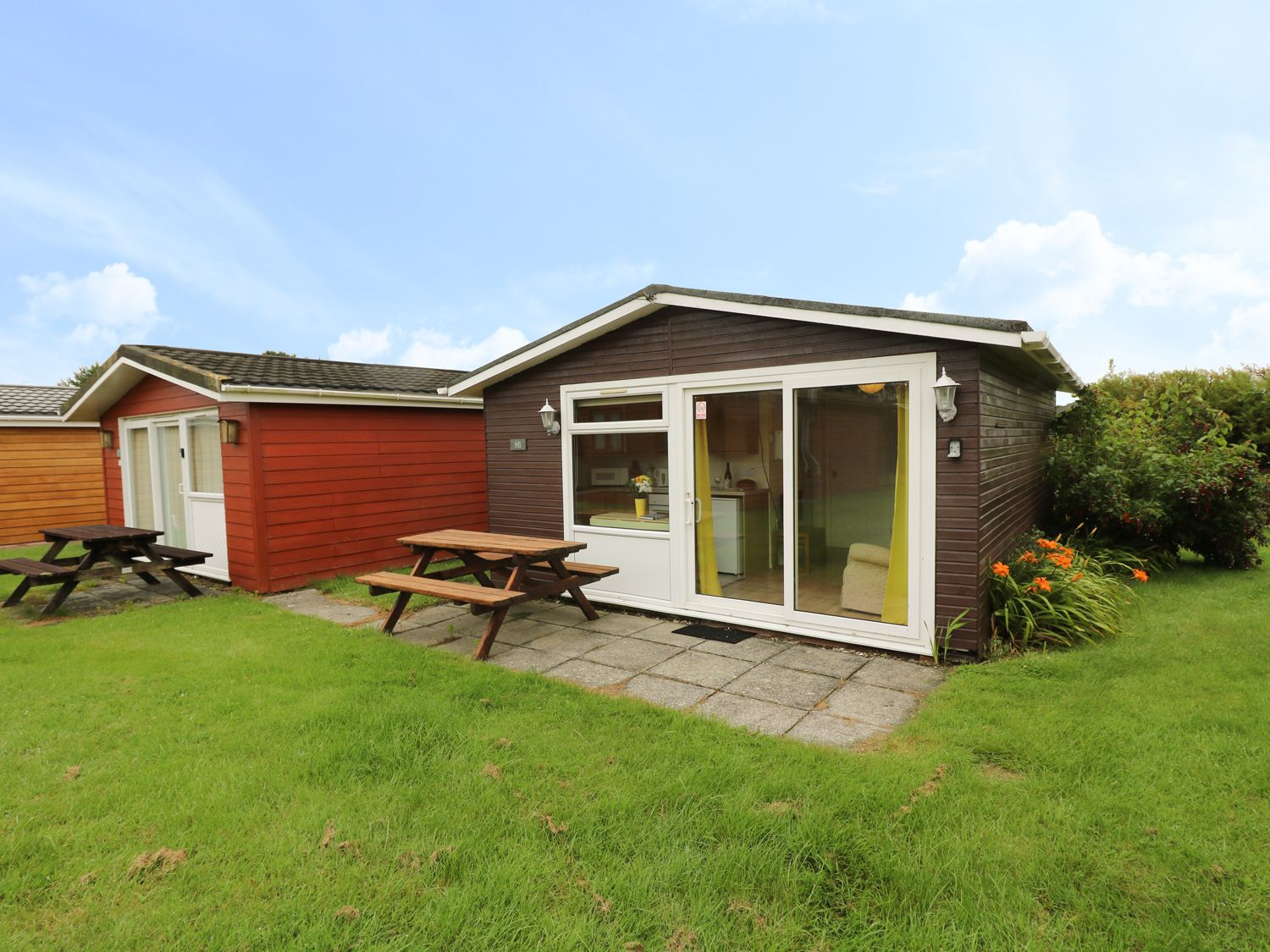 Chalet H1 - Cornwall - 955708 - photo 1