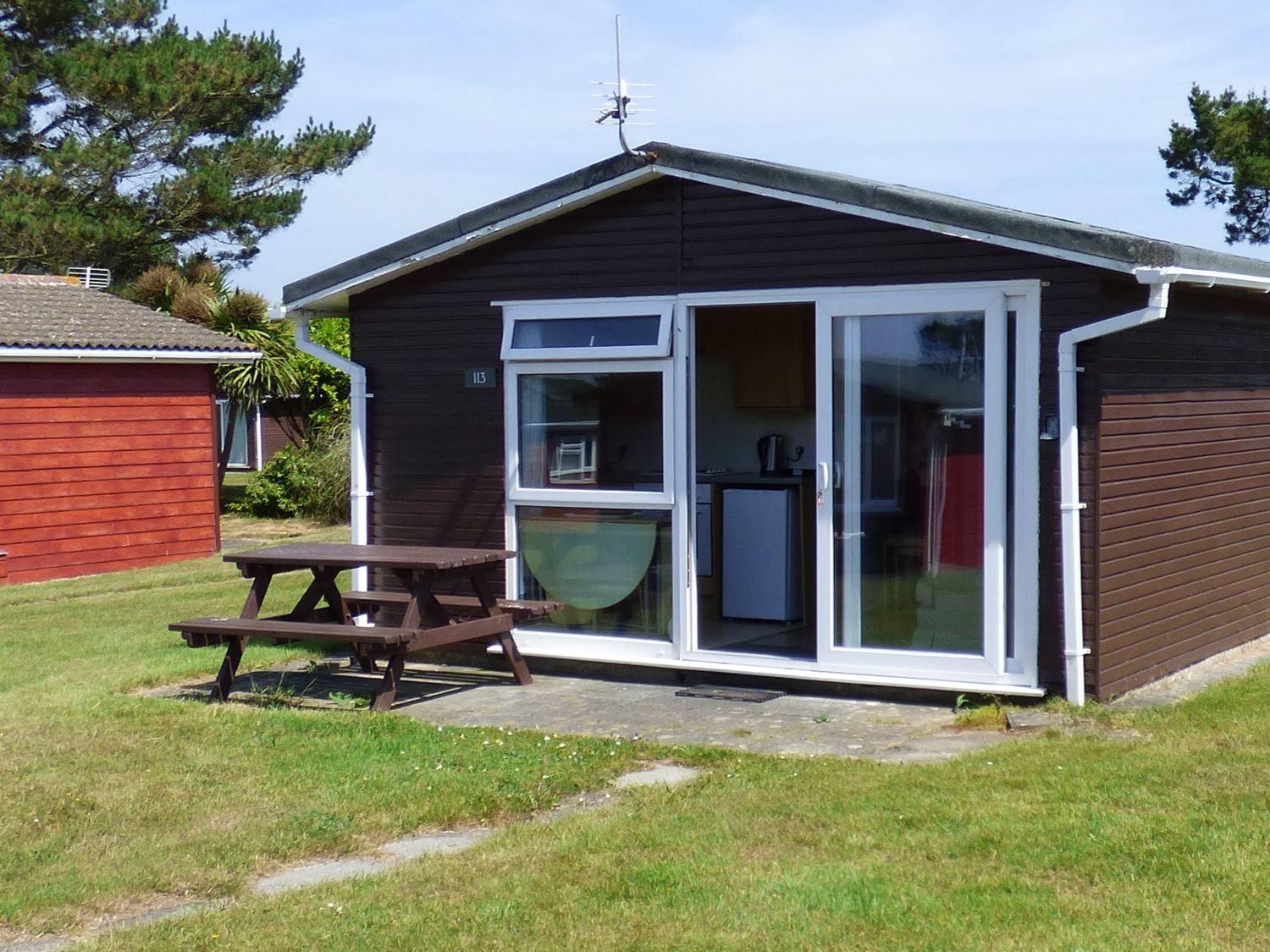 Chalet 113 - Cornwall - 955711 - photo 1