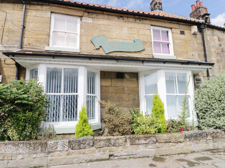 Sunshine Apartment - Whitby & North Yorkshire - 955737 - photo 1