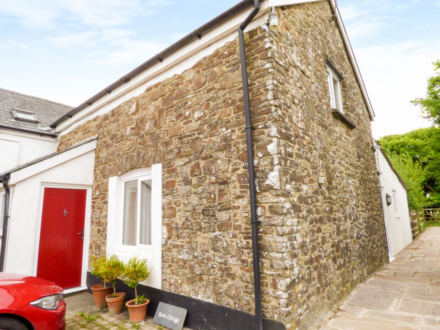 Barn Cottage - Devon - 955864 - photo 1