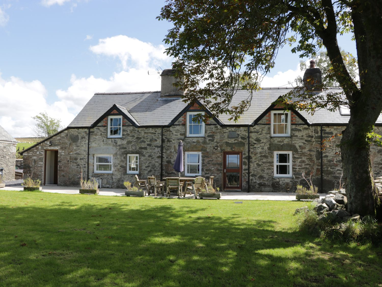Farmhouse - North Wales - 955872 - photo 1