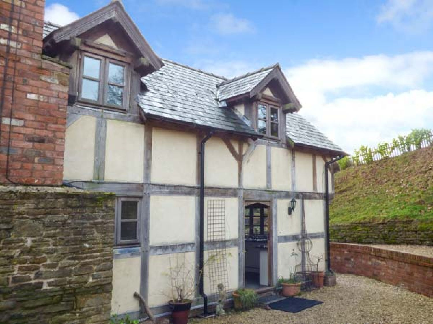 Lunnon Farm - Herefordshire - 955888 - photo 1