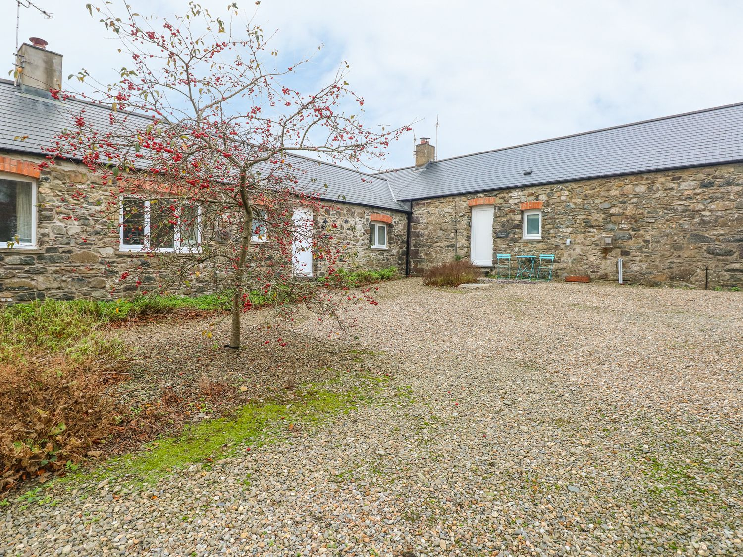 Mill House Cottage - South Wales - 956197 - photo 1