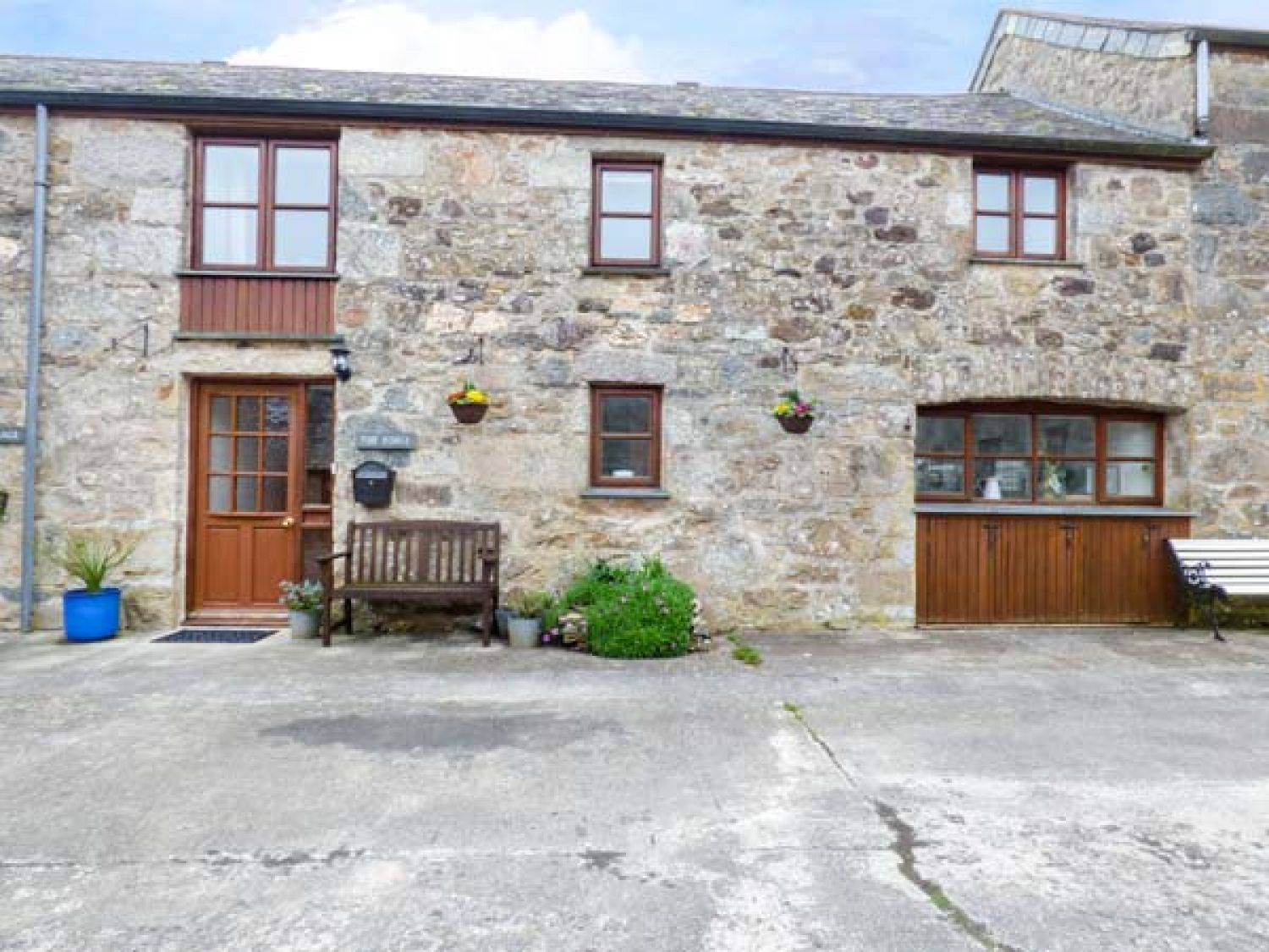 Forge Cottage - Cornwall - 956221 - photo 1