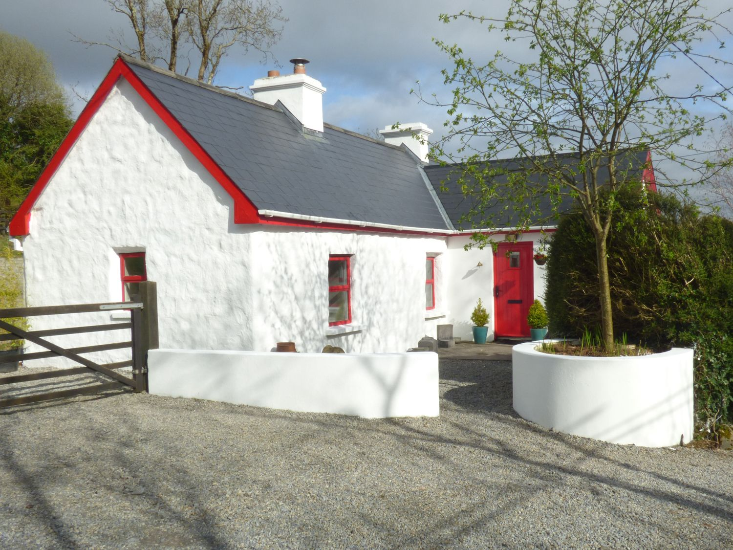 Drumdoney Cottage - County Sligo - 956222 - photo 1