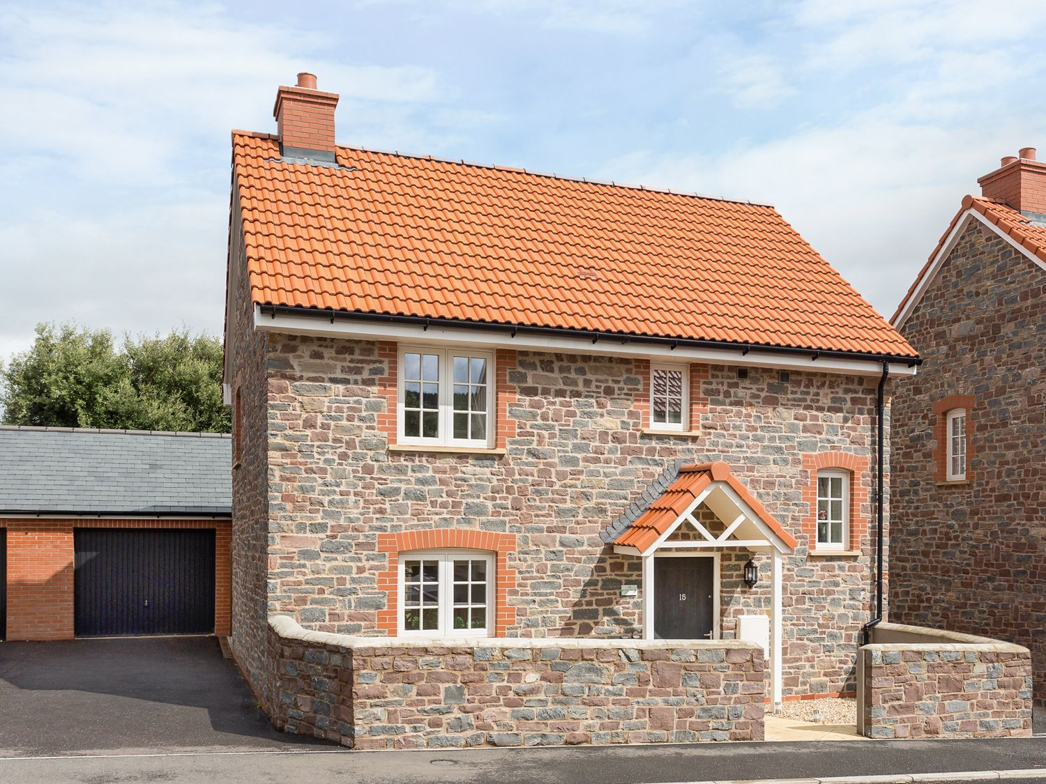 Tus Nua Cottage - Somerset & Wiltshire - 956246 - photo 1