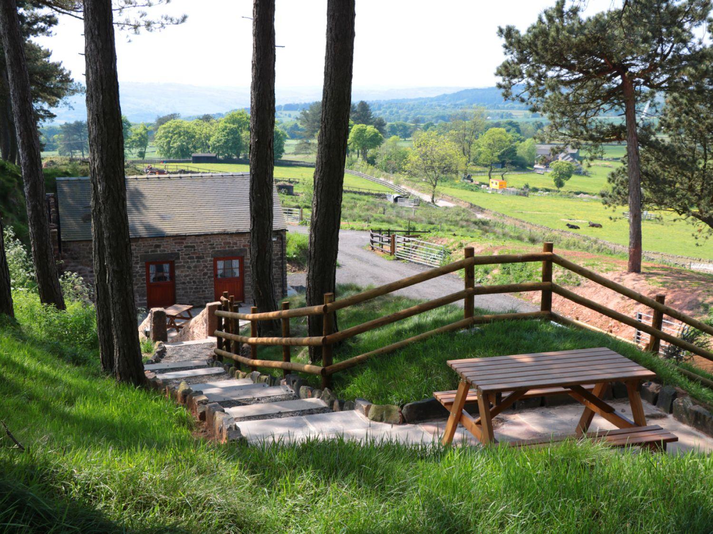 Blakelow Barn photo 1