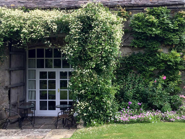 The Garden Rooms photo 1