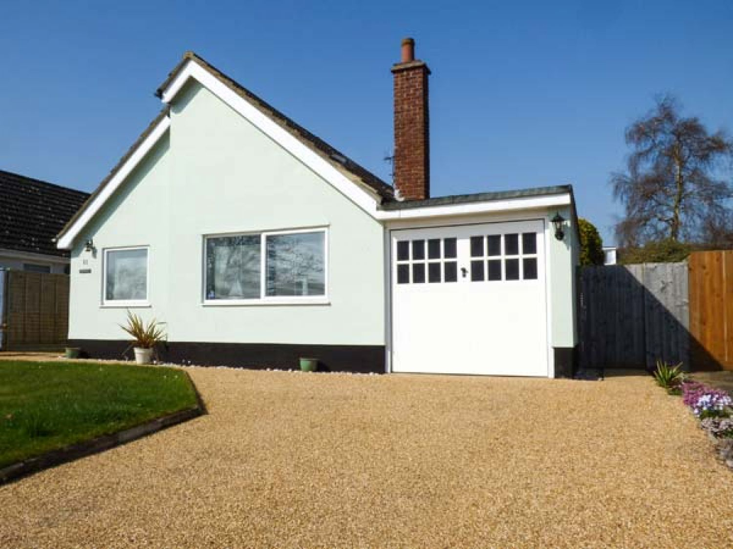 Ferndown Cottage - Suffolk & Essex - 956459 - photo 1