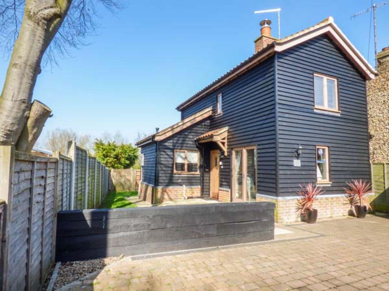 Meadowsweet Cottage - Suffolk & Essex - 956461 - photo 1