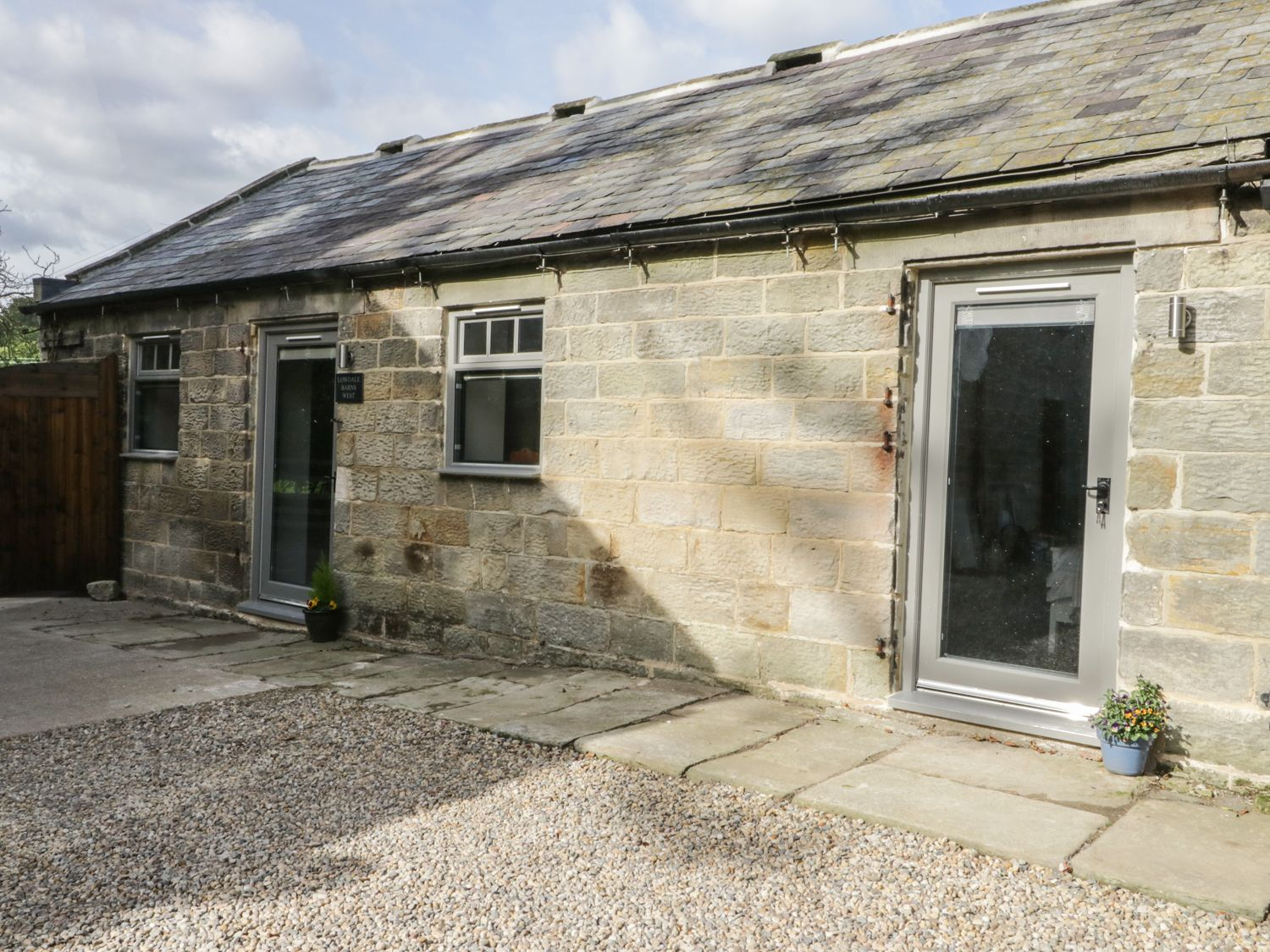 Lowdale Barns West - Whitby & North Yorkshire - 956466 - photo 1
