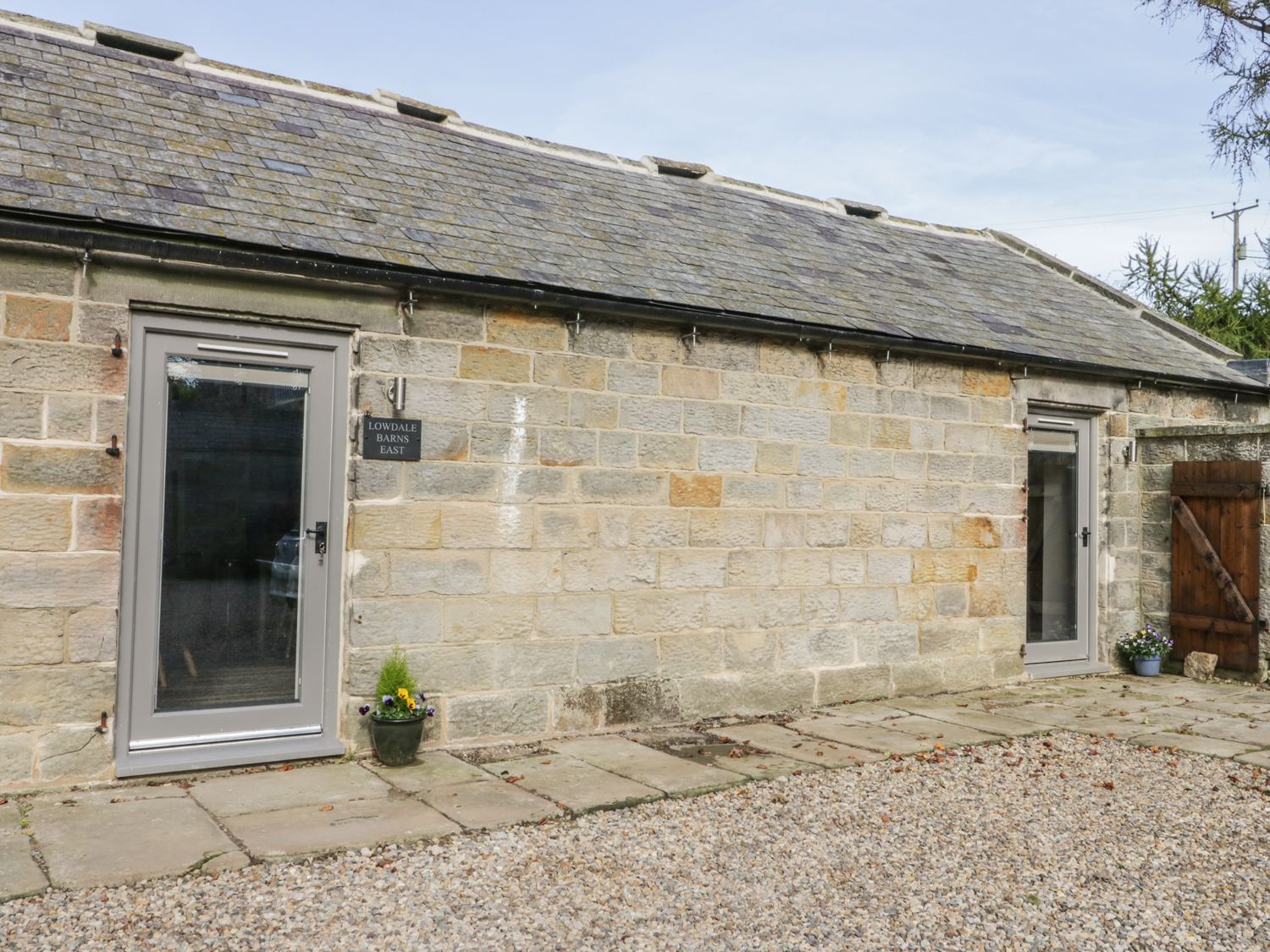 Lowdale Barns East - Whitby & North Yorkshire - 956467 - photo 1