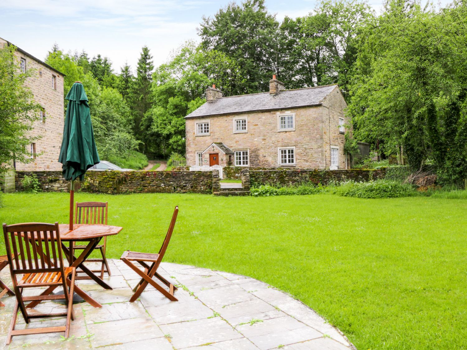 The Mill - Lake District - 956766 - photo 1