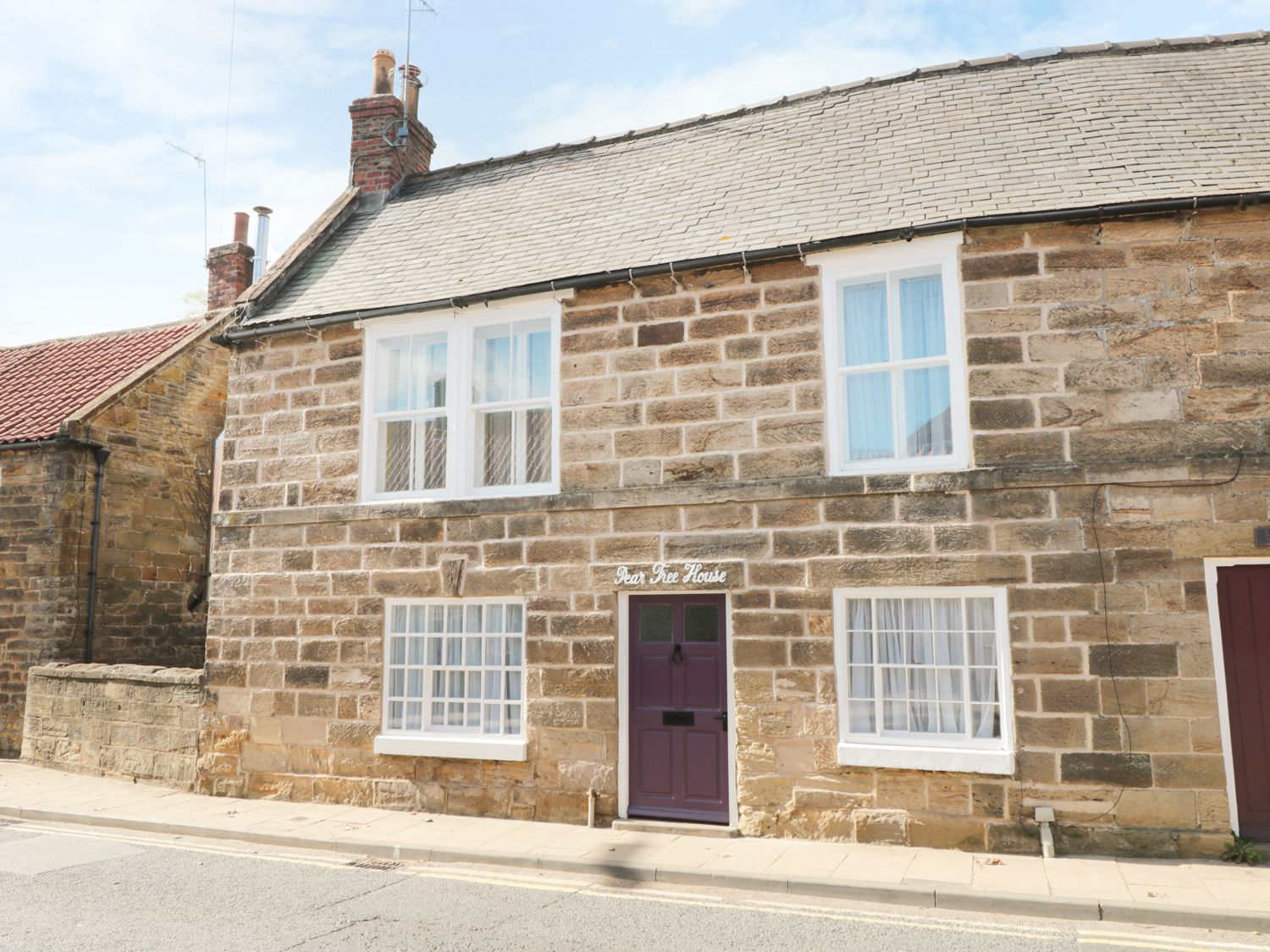 Pear Tree House - Whitby & North Yorkshire - 956786 - photo 1