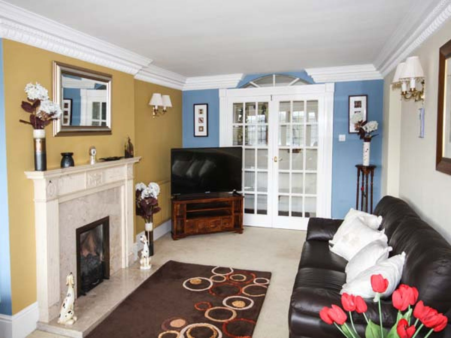 11 Glyn Garth Mews - Anglesey - 956872 - photo 1