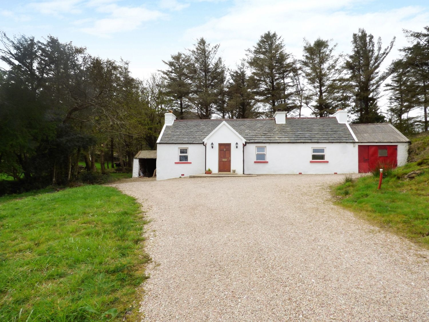 Mick's Cottage - County Donegal - 957056 - photo 1