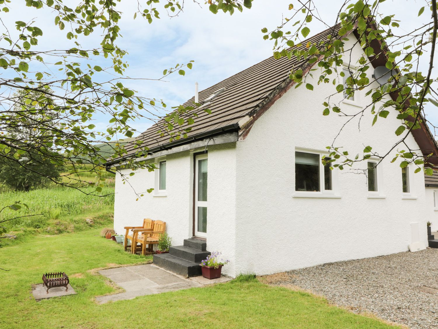 The Auld Tyndrum Cottage - Scottish Highlands - 957279 - photo 1