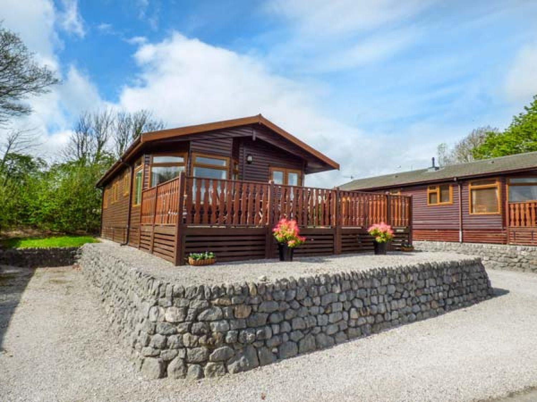 Oberlyn Lodge - Lake District - 957306 - photo 1