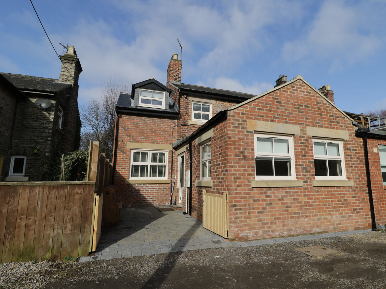 4 Station Cottages - Northumberland - 957451 - photo 1