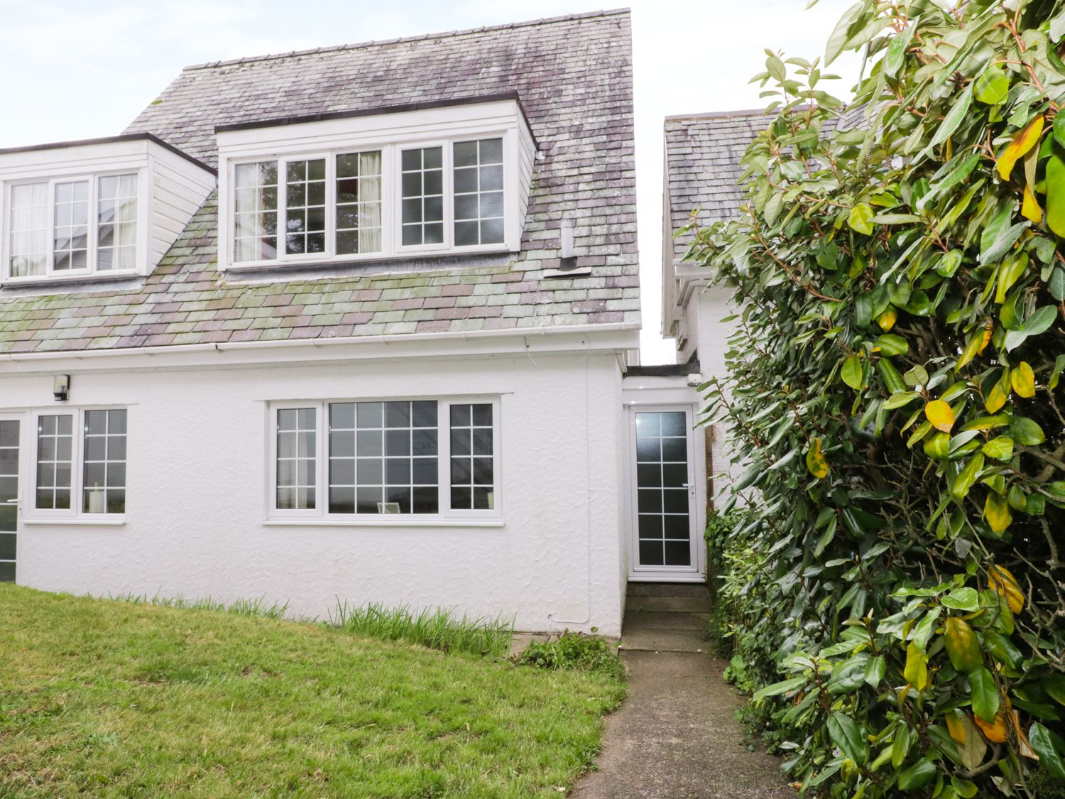 The Cottage at Wylan Hall - Anglesey - 957505 - photo 1