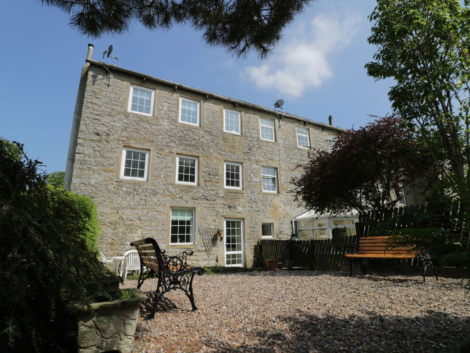 4 High Mill - Yorkshire Dales - 957560 - photo 1