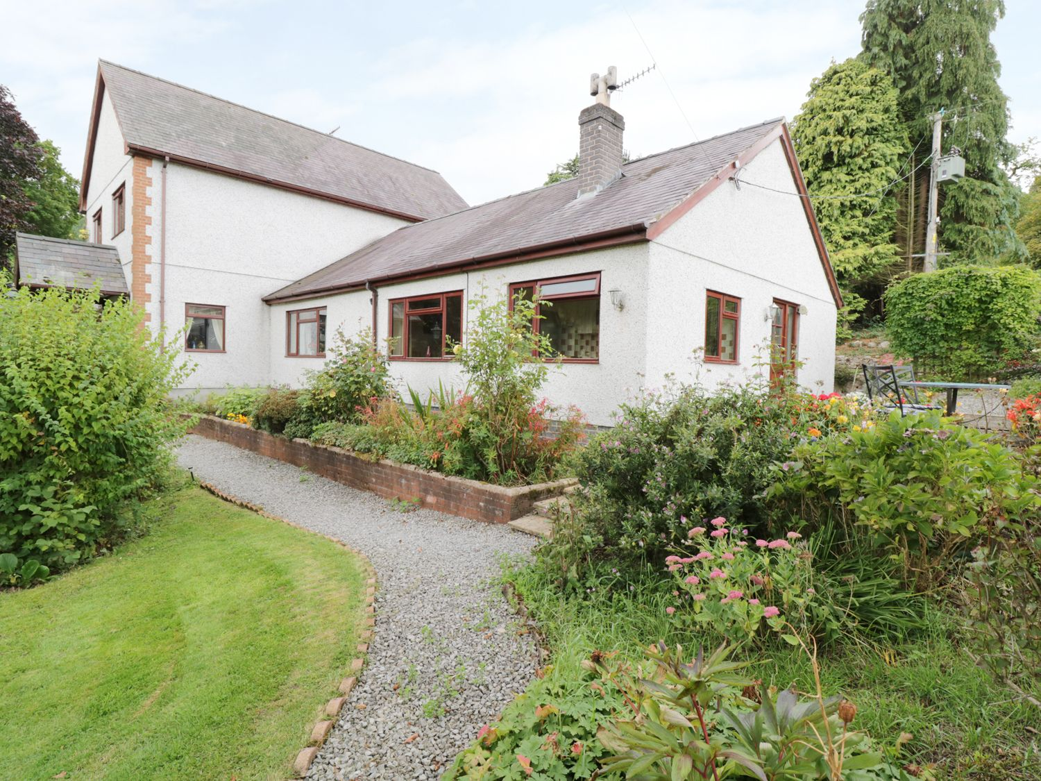 Bro Awelon Cottage - North Wales - 957824 - photo 1