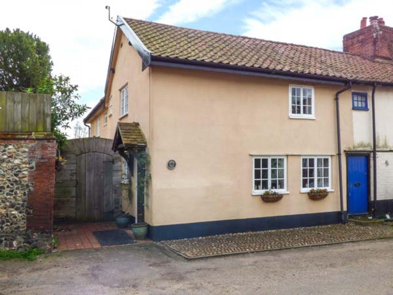 Flintside Cottage - Norfolk - 957834 - photo 1