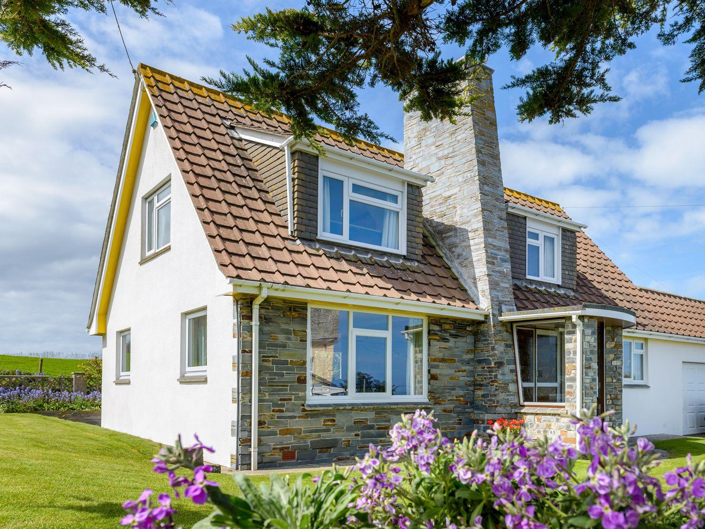 Sharmalyn House - Cornwall - 957908 - photo 1