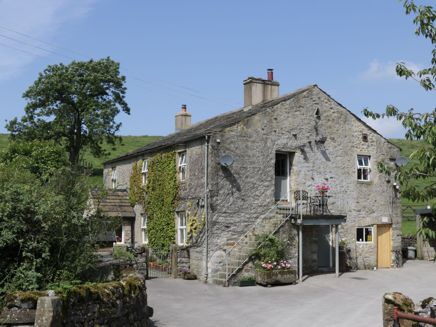 The Granary, Hurries Farm - Yorkshire Dales - 958042 - photo 1